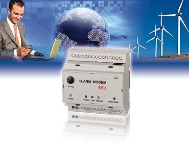 Ipari modemek