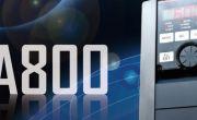 FR-A800 frekvenciaváltók