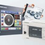 Mitsubishi Electric FX3GE és GT1455 Ethernetes PLC akció
