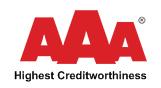 AAA minősítésű cég