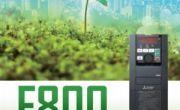 FR-F800 frekvenciaváltók